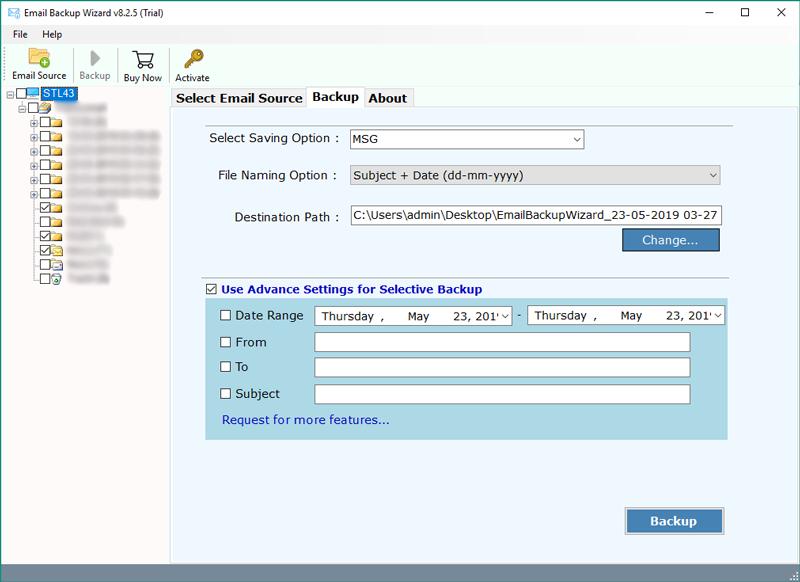 telenet-webmail-backup