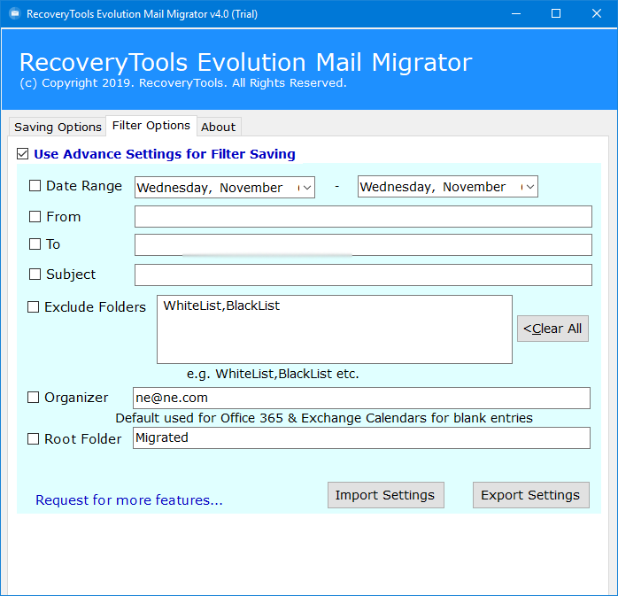 export-evolution-mail-to-gmail