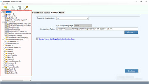 move mail from Hotmail to Outlook.com