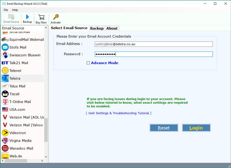 telstra-webmail-backup