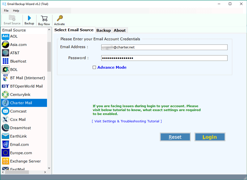 import-charter-email-to-gmail