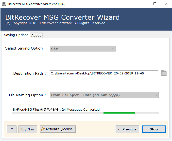 convert-msg-file-to-excel