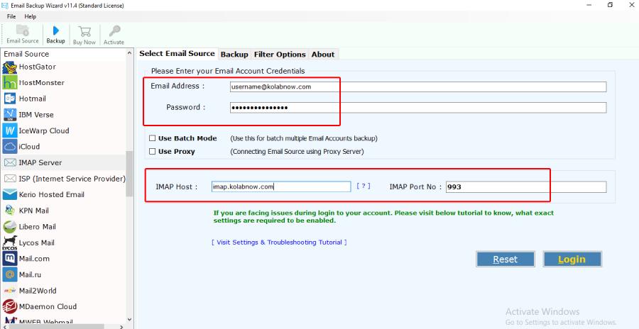 enter-kolabnow-email-login-details