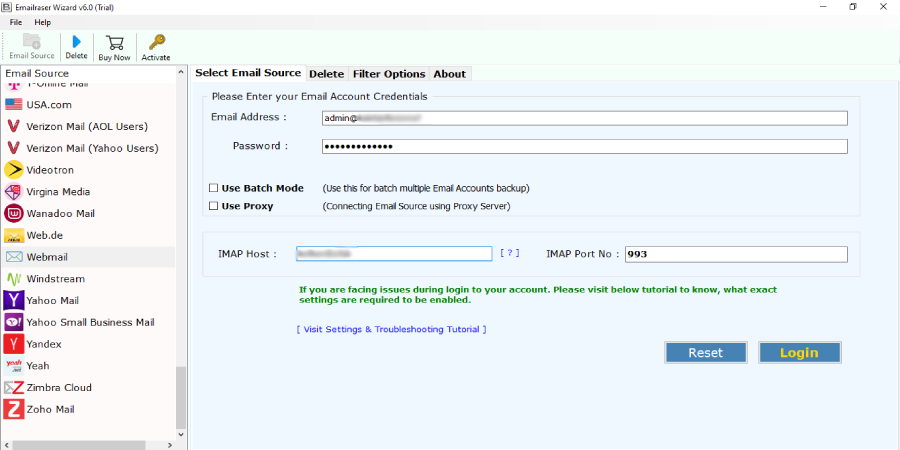 enter-webmail-login-details