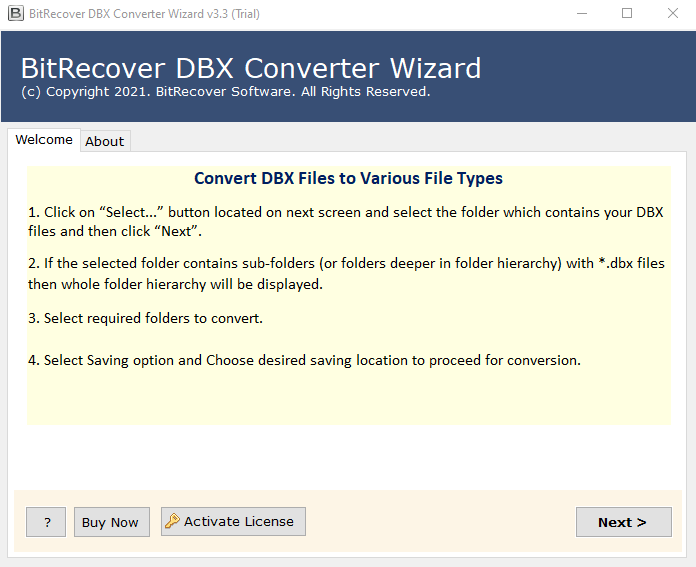dbx-to-txt-converter