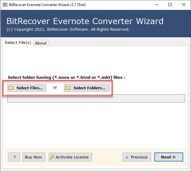 Evernote to PDF Converter