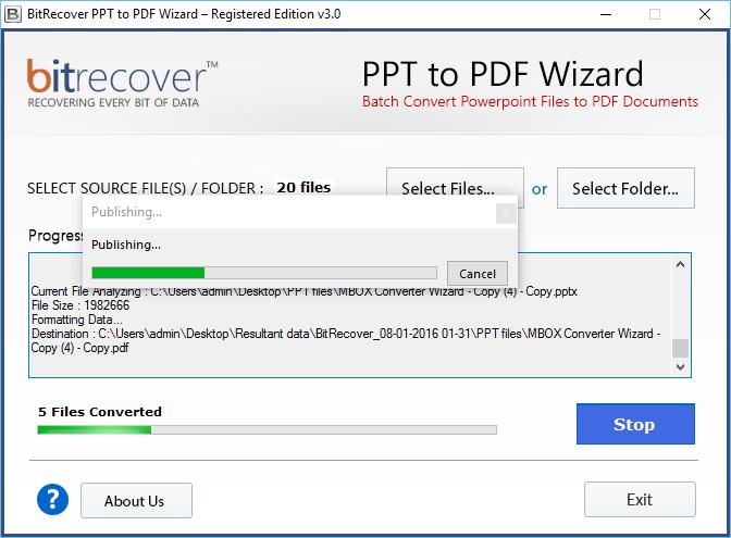 ppt en pdf logiciel pour convertir une pr u00e9sentation powerpoint en pdf adobe sous windows