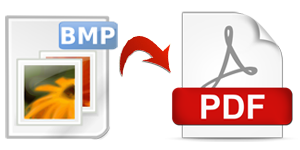 Convert BMP to PDF — Batch Convert Bitmap to PDF Documents