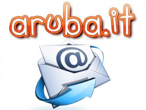 Aruba.it mail Imap