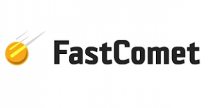 FastComet Imap Logo