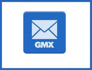 GMX Mail IMAP
