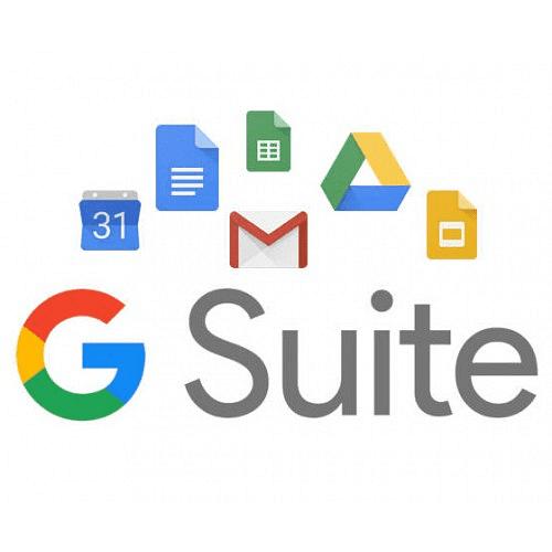 GSuite Mail IMAP