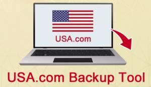 USA.com Mail