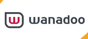 Wanadoo Mail Logo