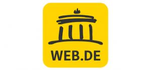 Web.de IMAP Logo