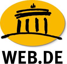 Web.de IMAP Settings