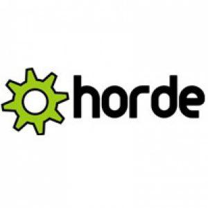 Horde webmail image