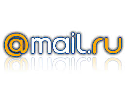 mail.ru email mail logo