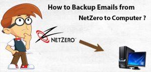 Netzero webmail