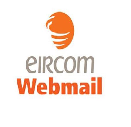 Eircom.net Email Settings