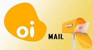 Oi mail logo