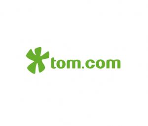 Tom.com Email Settings