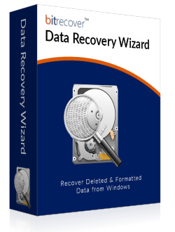 Widows Data Recovery Software Box