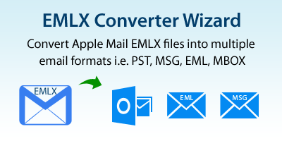 how to open emlx files in windows