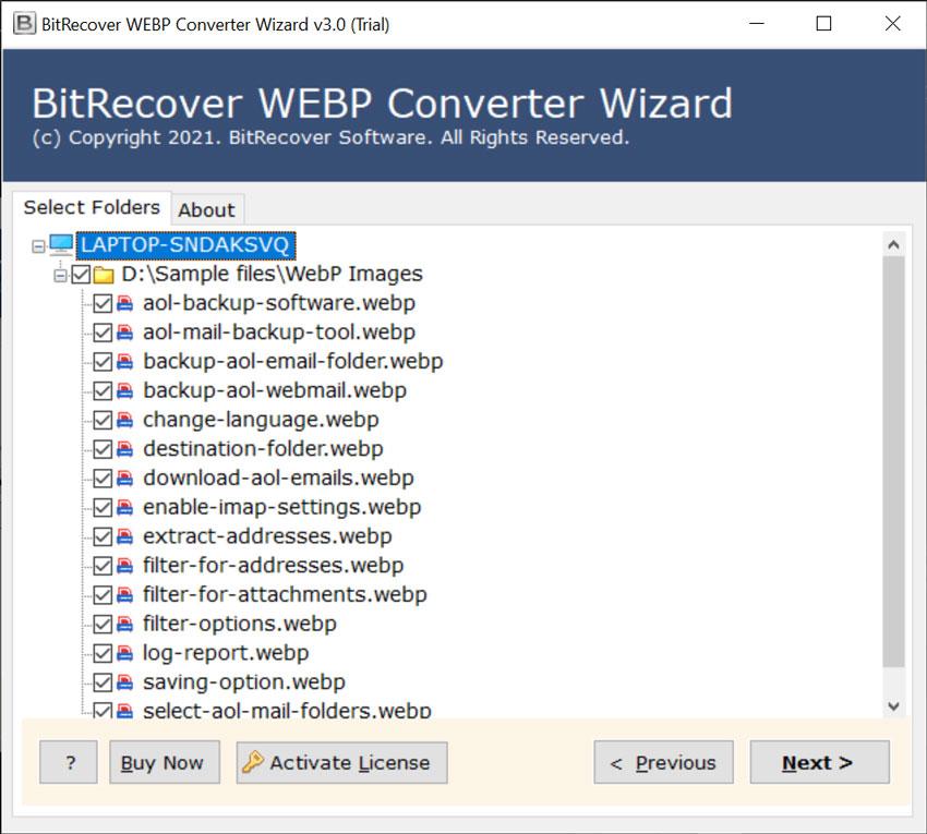 Convert WebP to PNG