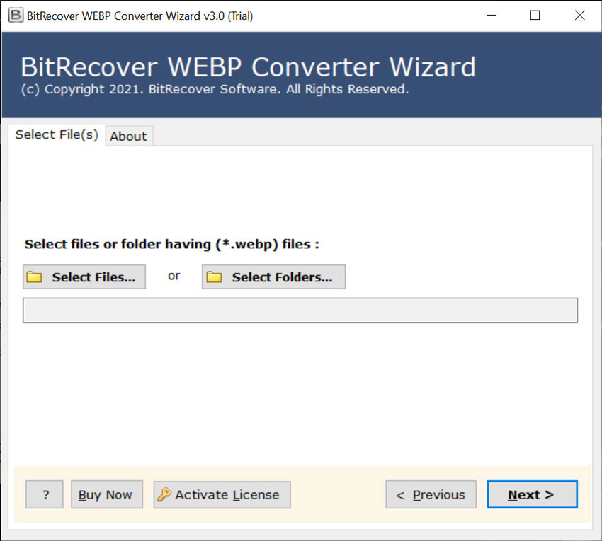 WebP to PNG Converter