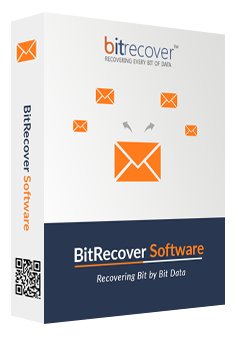 BitRecover Outlook Backup Wizard