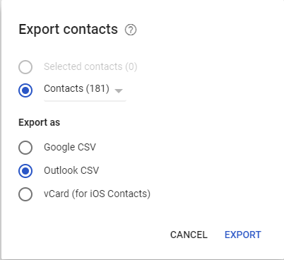Best CSV to vCard Converter to Save & Export CSV to VCF
