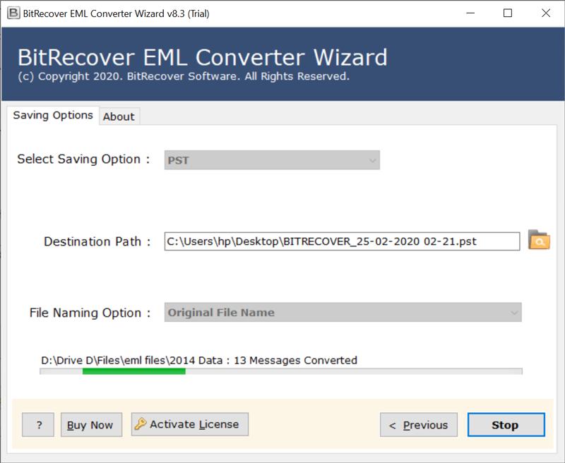eM Client not showing emails