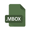 Download Gmail to MBOX Format