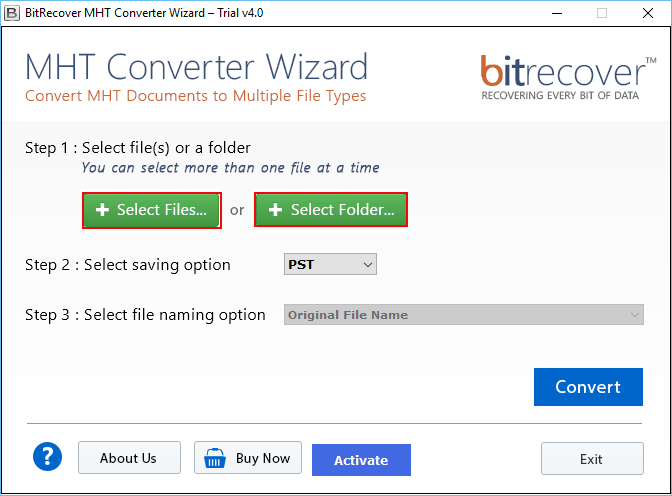 mht file converter to pdf