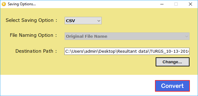 How to export iCloud contacts as CSV