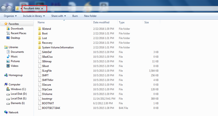 extract files from VHD image
